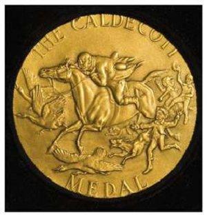 Caldecott medal