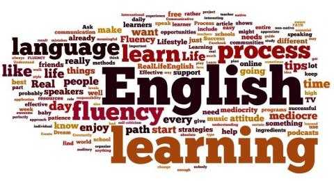 Englsih Learning