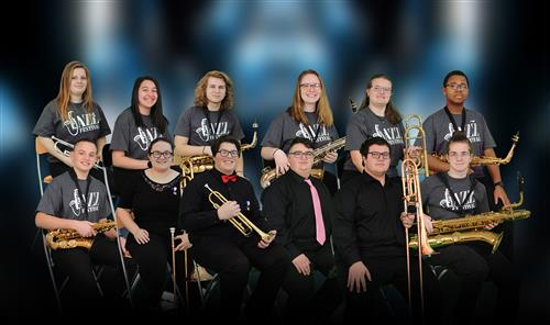 PMEA District Jazz
