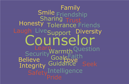 Counselor Cloud