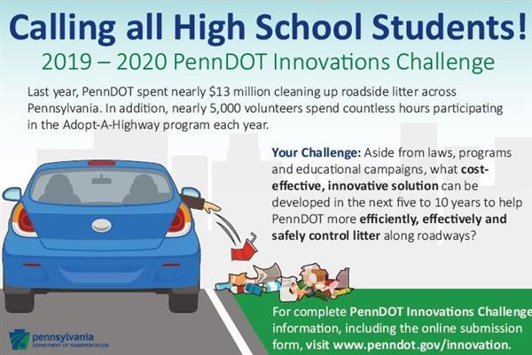 PennDot Challenge