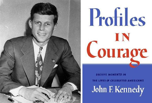 profiles in courage essay 700-100 word essay contest about an act of political courage by a us elected official that occurred during or after 1956 open to us high school students.
