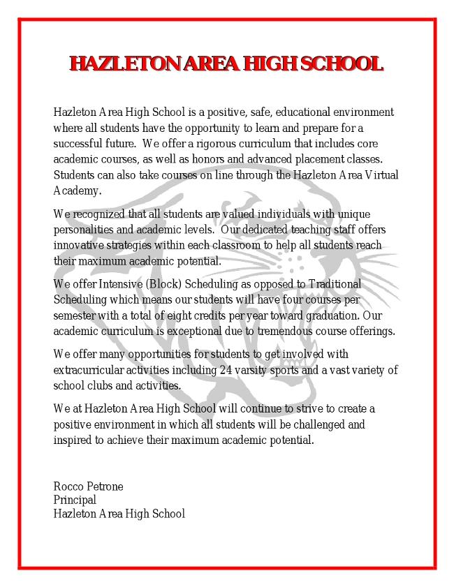 middle school principal cover letter Application letter for school admission sample letter application letters to schools guide, letter example, grammar checker, 8000+ letter samples.